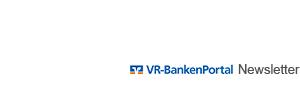 VR-BankenPortal Newsletter - DZ BANK